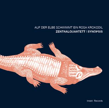 Synopsis Auf Der Elbe Schwimmt Ein Rosa Krokodil