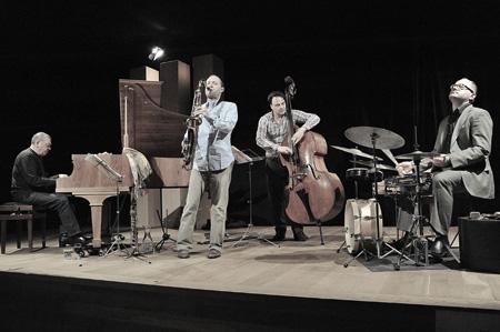 Ulrich Gumpert Quartett