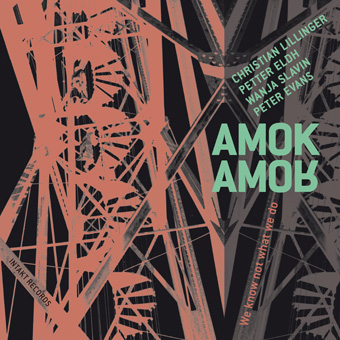 Image result for amok amor we know not what we do