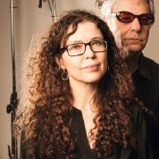 Sylvie Courvoisier – Mark Feldman