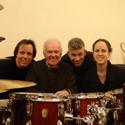 Pierre Favre Drumsights