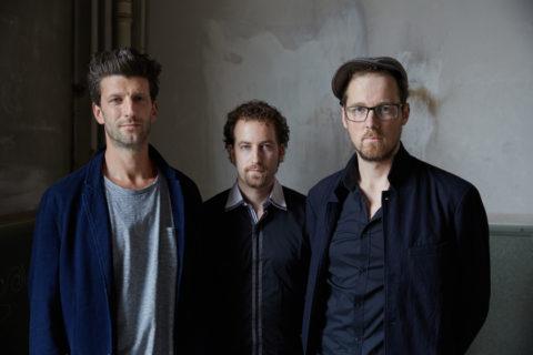 Stefan Aeby Trio (by Stéphanie Borcard & Nicolas Métraux)