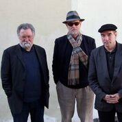 Schlippenbach Trio (by Caroline Forbes)